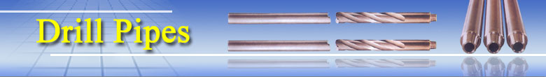 heavy weight drill pipe standard integral/welded heavy weight drill pipes
